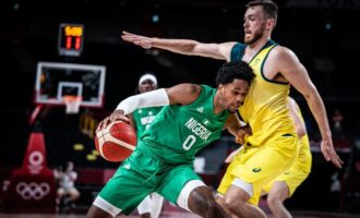 Tokyo Olympics: D'Tigers lose to Australia after 4th quarter capitulation