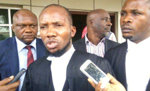Inibehe Effiong counters police, says Kubiat Isaac wasn't sick before his arrest
