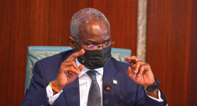 Mass housing: FG to allocate houses on first-come, first-served basis