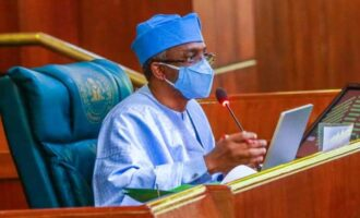 Gbaja: N'assembly won't produce perfect constitution… no such thing exists