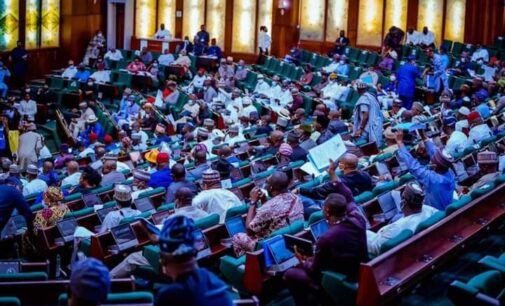 'The process is fake' — PDP reps speak on walkout amid passage of electoral bill