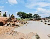 SEMA: Three killed, properties worth N900m destroyed by flood in Bauchi