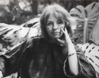 Fare-thee-well, Georgina Beier (1938-2021)