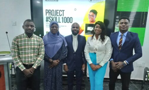 SkillNG to organise free digital skills training for 1,000 youths