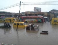 Climate Watch: Children at high risk of pollution, flood in Nigeria