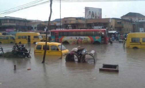 NiMet: Nigeria to experience heavy rainfall from Tuesday to Thursday