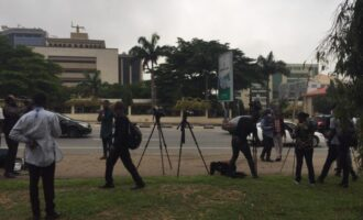 Amnesty condemns selection of 10 media organisations to cover Nnamdi Kanu's trial