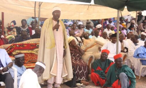 Kaduna traditional ruler regains freedom — three days after abduction
