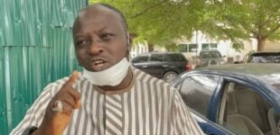 EXTRA: Igboho's cleric explains why he has not disappeared from custody (video)