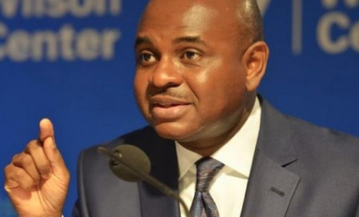 Moghalu to FG: Consider PPP for infrastructure development to reduce borrowing