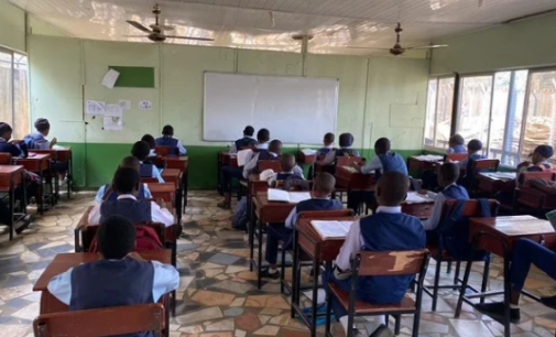 Inclusiveness in Nigeria's school system: Navigating new paths