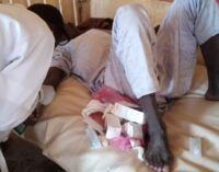 'Many can't make it to hospitals' — panic in Kano as cholera outbreak worsens