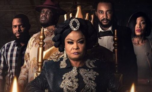 NBS: Nollywood produced 1,051 movies in first half of 2021