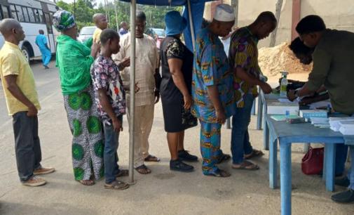Lagos LG poll: APC loses 2 of 377 councillorship seats to PDP, YPP