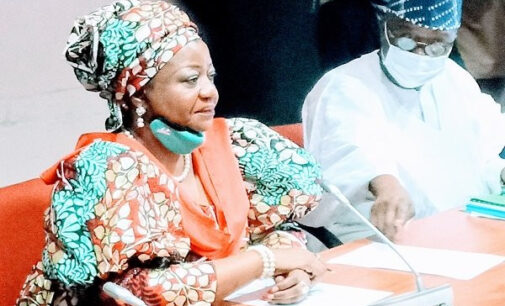 WOMAN IN THE NEWS: Lauretta Onochie, the tigress on the defensive