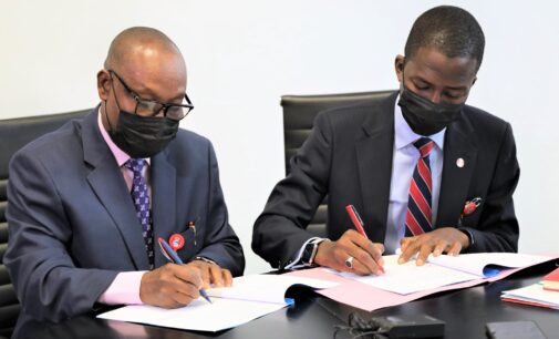 NEITI, EFCC sign MoU to tackle corruption in Nigeria's extractive sector
