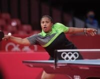 Tokyo Olympics: Offiong crashes out as Nigeria struggles on day 3