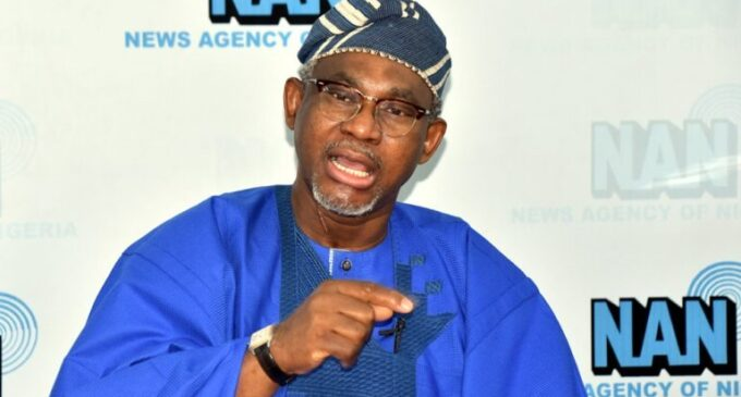 Minister: FG, UAE to track illegal gold trade