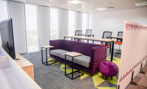 How Reckitt SSA is revolutionising workspace In Africa  …and why Nigeria became Africa's leading hygiene company's headquarters