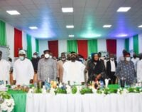 PDP governors to n'assembly: Electronic transmission of election results compulsory