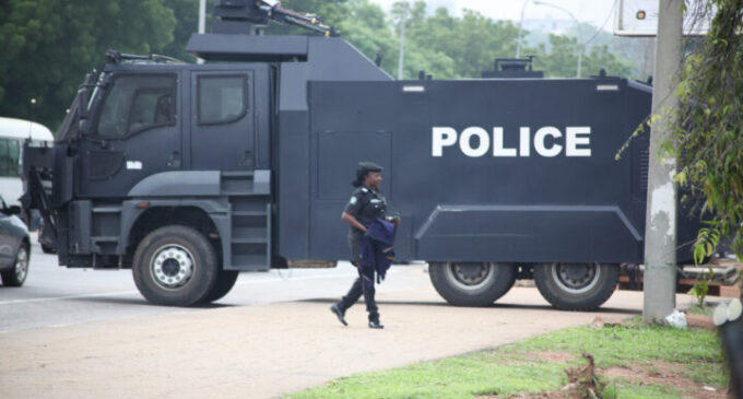 FG issues security alert ahead of Independence Day anniversary