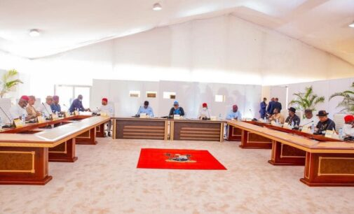 Yoruba forum on 2023 presidency: Southern governors need to be diplomatic