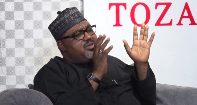 Buhari's aide: Why national assembly has cordial relationship with executive