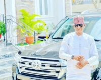 DCP Kyari's brother deletes ALL photos on IG page — after TheCable's story