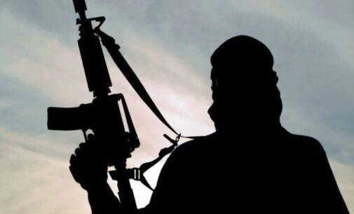 Gunmen abduct naval college students in Edo