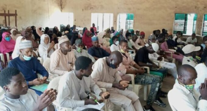 Insecurity: Arewa youth council begins orientation for 2.7m northern residents
