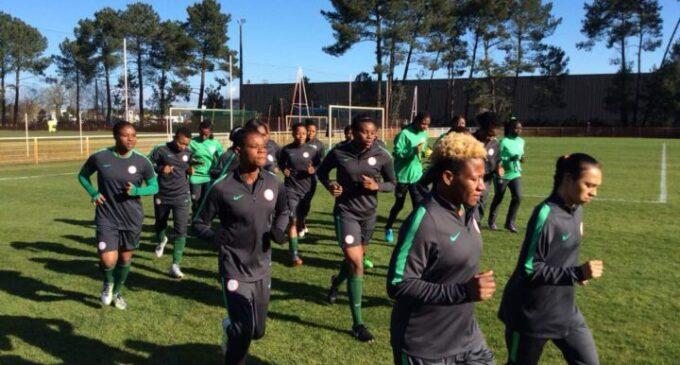 AWCON qualifiers: Oshoala, Ordega make Waldrum's squad for Ghana clash