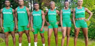 Tokyo Olympics: 19 Nigerians to watch at the track and field events
