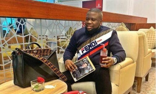 Hushpuppi pleads guilty to money laundering, risks 20 years' imprisonment