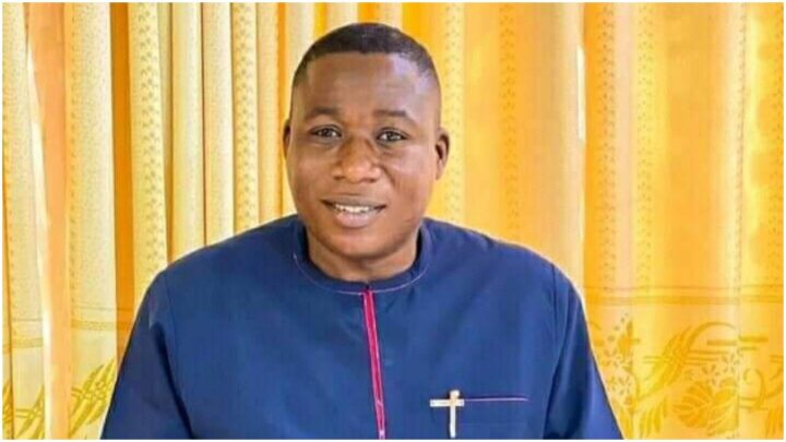 Sunday Igboho on Yoruba agitation