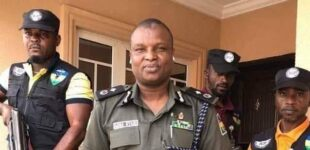 IGP recommends suspension of DCP Abba Kyari as police begin probe