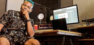 'Hit songs are hard to make' — Olakira begs fans to stop illegal downloading