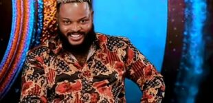 BBNaija: I don't know how to approach women, says White Money