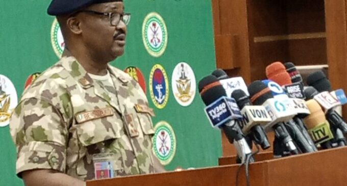 DHQ: 29 civilians rescued, 51 insurgents arrested — in two weeks