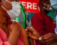 Lagos to begin second phase of COVID vaccination Wednesday