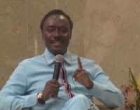 Chris Okotie: TB Joshua was a deceptive magician who claimed to be another Jesus