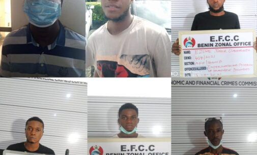 EFCC: Separating facts from fiction