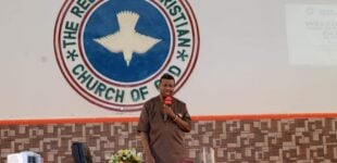 RCCG 2021 annual convention to begin Monday