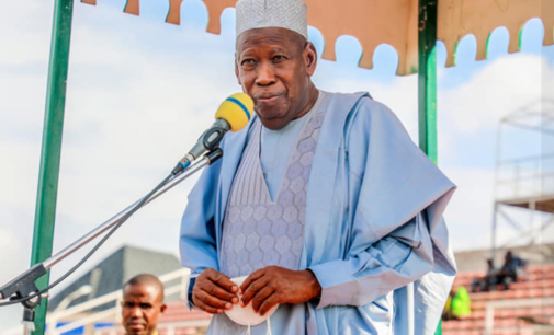 Kano trains 5,504 'constables' for community policing