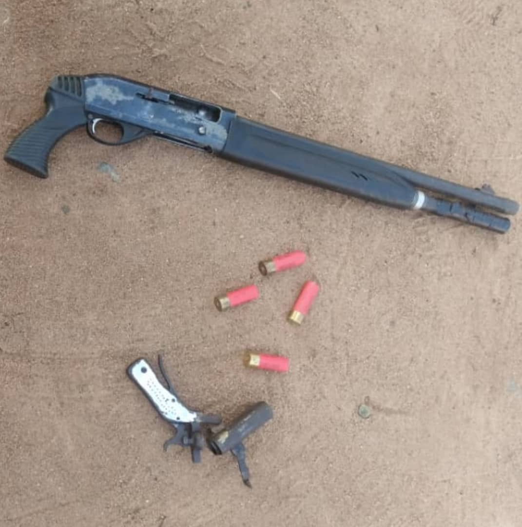 Two officers killed in attack on Imo police station