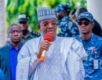 Matawalle: Bandits will no longer get amnesty — they've failed to embrace peace