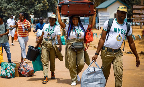 'Security has improved in Borno' — NYSC assures corps members