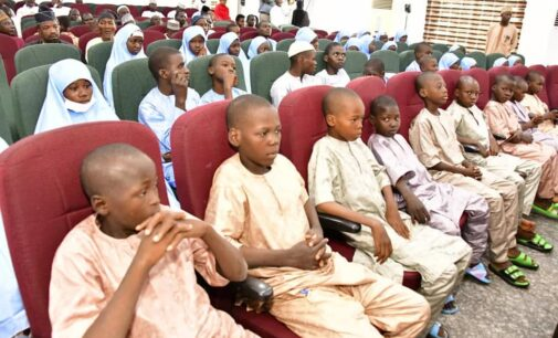 TB Joshua contributed to rescue of Niger pupils, says headmaster