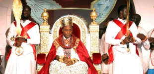 Olu of Warri, TY Bello, Burna Boy named among 'most influential people of African descent'