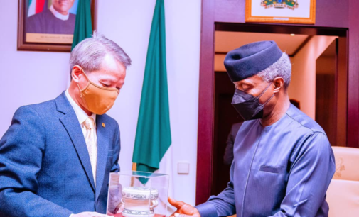 Osinbajo: Nigeria ready to collaborate with Vietnam on agriculture, technology