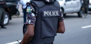 Police arrest officer whose 'stray bullet killed passenger' in Edo